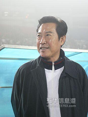 原国家队主教练戚务生出任梅州五华队主教练 同时引进两名中超球员