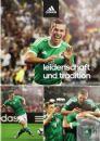 德国队最新客场队服 翠绿色明快复古风