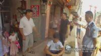 """五华小偷盯上""""三鸟店""""盗窃400元被拘留"""